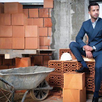 În ce își investește banii Andrei Iușut, fostul proprietar al restaurantelor Divan