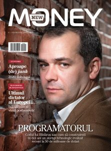 Revista New Money