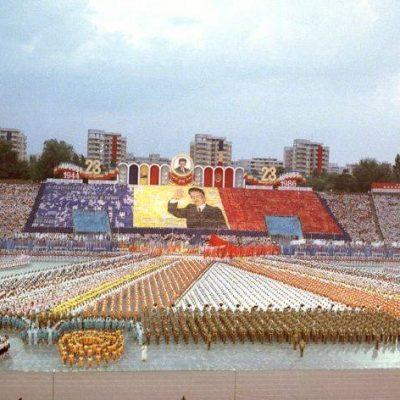 De ce era sărbătorită Ziua Națională a României pe 23 august în timpul lui Nicolae Ceaușescu