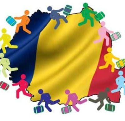 Românii continuă să părăsească ţara în număr record. Diaspora rămâne un El Dorado