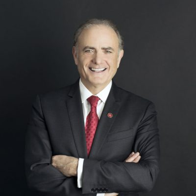 Românul care conduce una dintre cele mai profitabile companii aeriene din lume, desemnat cel mai bun CEO al anului