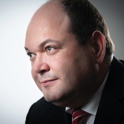 Ionuț Dumitru, economist-șef Raiffeisen Bank: