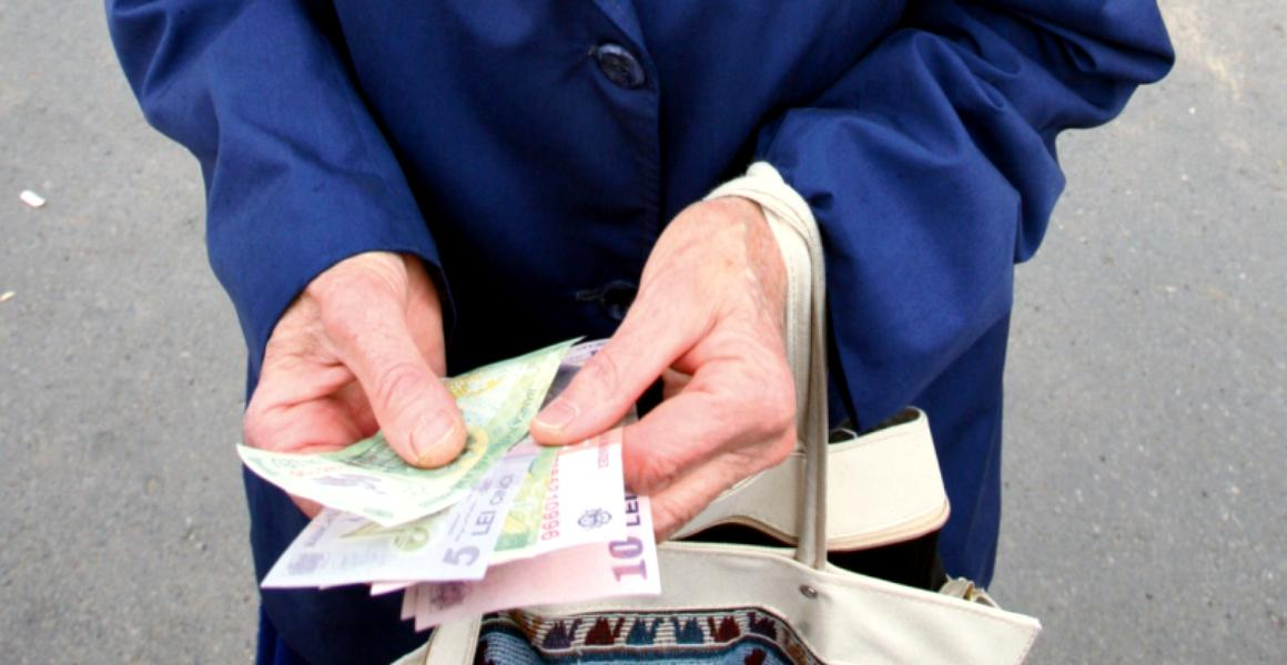 cum să faci bani online pentru pensionari