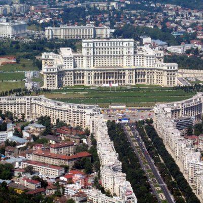 Top 10 cele mai importante muzee de vizitat în București (FOTO)