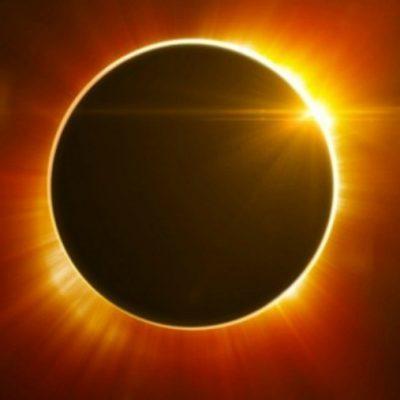 Când va avea loc următoarea eclipsă de soare în România