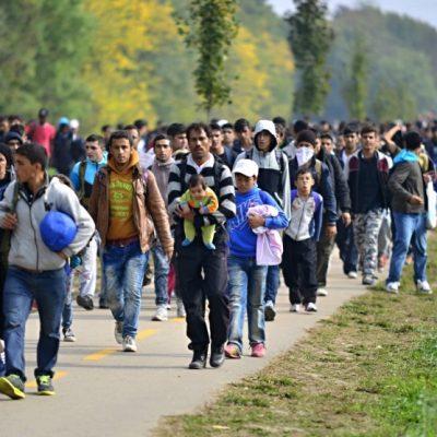 Criză fără precedent în Spania. Se caută milioane de migranţi