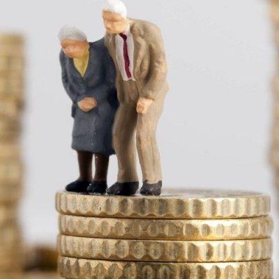 Începând cu luna februarie, românii vor primi încă o pensie