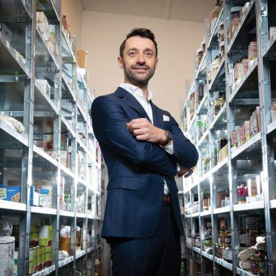 Un fost director de vânzări din Pro TV a intrat în antreprenoriat și a dezvoltat unul din cele mai mari magazine bio online din România