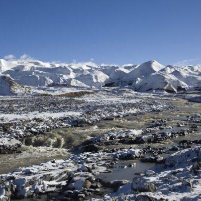 Scenariu apocaliptic. Un ghețar tibetan ascunde virusuri necunoscute şi extrem de vechi