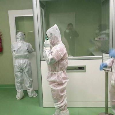 Breaking News. Pacient suspect de infecție cu noul coronavirus, pe Aeroportul Otopeni