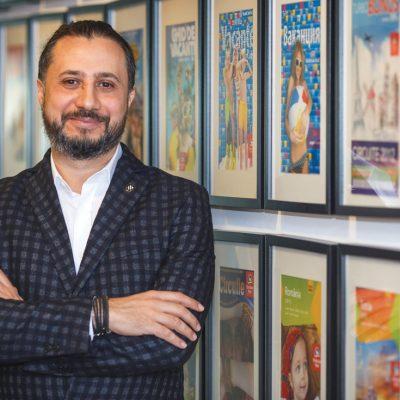 Fondatorul agenției de turism Christian Tour a intrat într-un business nou