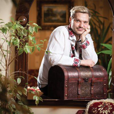 Povestea antreprenorului ieșean, de doar 26 ani, care are afaceri de aproape patru milioane de euro pe an dintr-un hotel și un restaurant