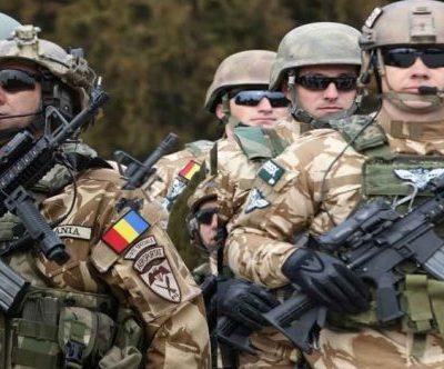 Armata României, pregătită să execute operaţii de apărare în situaţia activării Articolului 5 al NATO