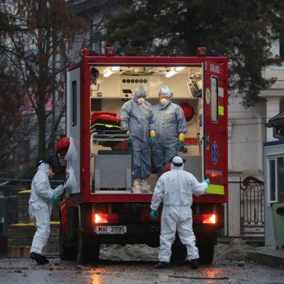 Focar de epidemie. Coronavirusul închide temporar una dintre cele mai renumite firme din România