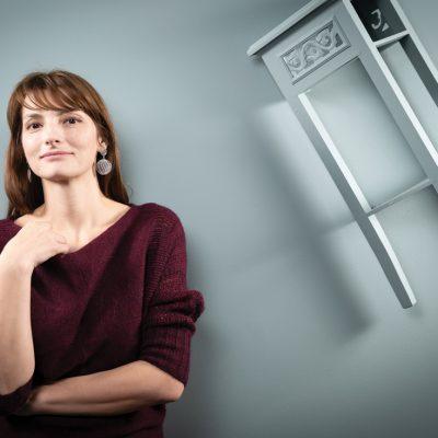 """PODCAST. Monica Cadogan, CEO Vivre, despre familie, bani, mobilă și """"Imperiul Leilor"""""""