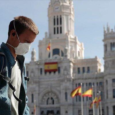 Spania intră din nou în stare de urgență. Autoritățile impun restricții timp de şase luni