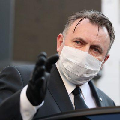 Nelu Tătaru anunţă iminenţa prelungirii stării de alertă după 15 iulie