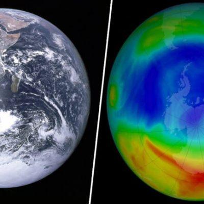 Ce se întâmplă cu stratul de ozon al Pământului în plină criză de coronavirus. Anunțul oamenilor de știință
