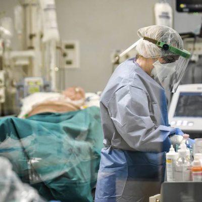 Haos în spitalele româneşti! Pacienţii cu boli cronice, daţi la o parte din cauza pandemiei COVID