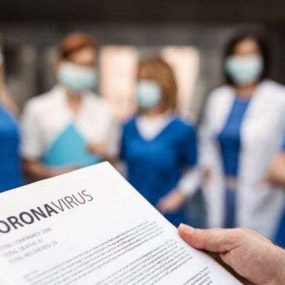 Începe infernul în România! Un pacient COVID-19 din Mediaş a decedat aşteptând să se elibereze un loc la ATI