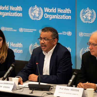 OMS: Efectele pandemiei COVID-19 vor fi resimţite timp de decenii