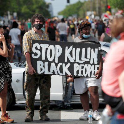 America, la un pas de război civil! Protestele de stradă s-au extins în 30 de oraşe (VIDEO)