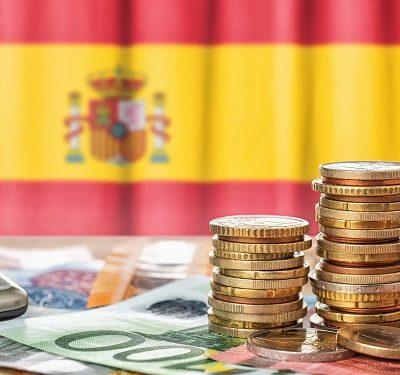 Spania acordă 462 de euro pe lună ca venit minim garantat
