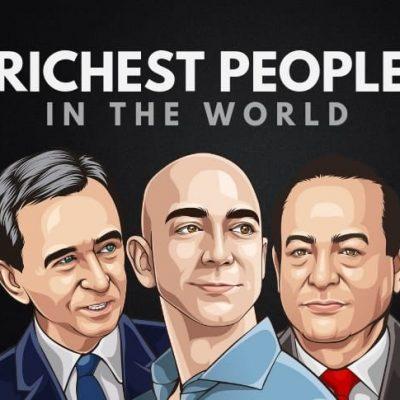 Omenirea a ajuns la 2.825 de miliardari, cu o avere de 9.000 de miliarde