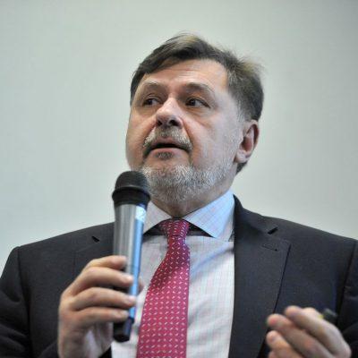 Rafila: În maxim 10 zile ajungem ca în Lombardia, la 7.000 de cazuri pe zi