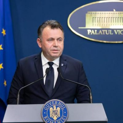 Nelu Tătaru: Dacă vor fi 10.000 de cazuri de infectări în 3-4 zile, se impune starea de urgență