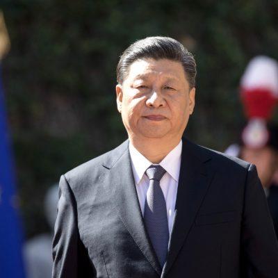 """Va ajunge China să detroneze Statele Unite din poziția de """"jandarm mondial""""?"""
