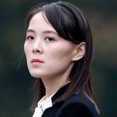 Mișcări fine în Coreea de Nord. Kim Yo-jong, sora liderului nord-coreean, Kim Jong-un, propulsată în prim-plan