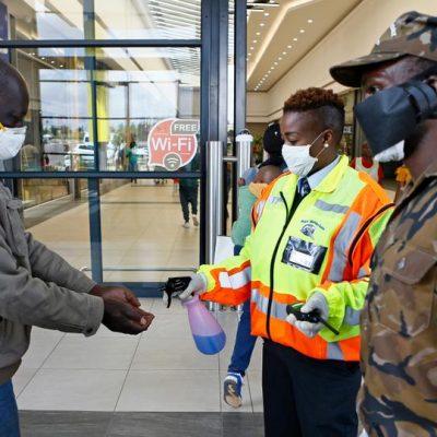 Scenariu de groază. Africa de Sud pregăteşte 1,5 milioane de morminte pentru posibile victime ale pandemiei COVID-19