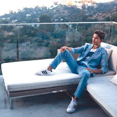 Exmatriculat dintr-un liceu bucureștean, Sebastian Dobrincu a devenit milionar în Silicon Valley - INTERVIU