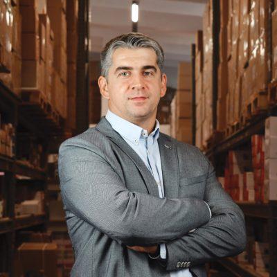 Povestea lui Sorin Felea, antreprenorul care vinde online sisteme de securitate de aproape un deceniu. Anul aceasta mizeaza pe afaceri de 11,5 mil. euro