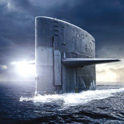 Cât de periculoase sunt încă epavele submarinelor nucleare sovietice care zac pe fundul oceanului Arctic și al Mării Barents