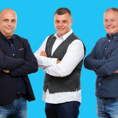 În timp ce mai multe afaceri migrează către online, grupul Contakt își continuă extinderea rețelei locale de magazine fizice