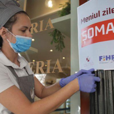 Peste 73.200 de companii din sectorul HoReCa ar putea beneficia de o schemă de ajutor de stat