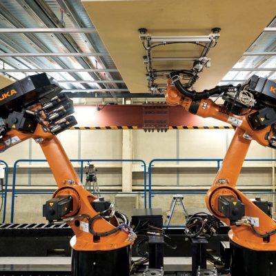 Cum va arăta viitorul construcțiilor cu roboți, drone și imprimante 3D