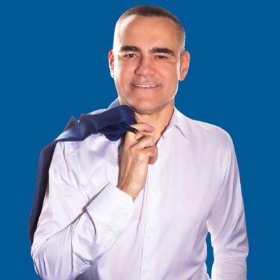 """PODCAST. Dragoș Dragoteanu, proprietarul celei mai scumpe parcări din Europa: """"Am de gând, chiar pe criză, să cresc tariful"""""""