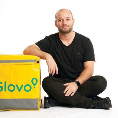 Cum a accelerat businessul Glovo, în România, în perioada pandemiei COVID-19