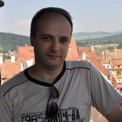 Veşti bune despre medicul erou Cătălin Denciu: Avem speranțe că va putea pleca acasă pe picioarele sale