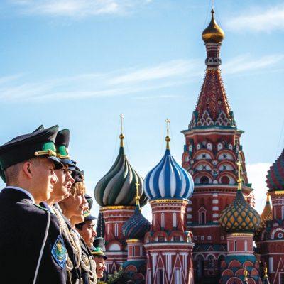 Armele lui Putin: în ce echipamente militare a investit Rusia în ultimii ani