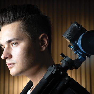 Andrei Șelaru, aka Selly, cel mai popular vlogger român, se așteaptă la venituri de un milion de euro în 2021