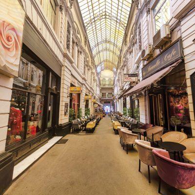 Cât de afectate vor fi și anul acesta afacerile din domeniul hotelurilor și restaurantelor