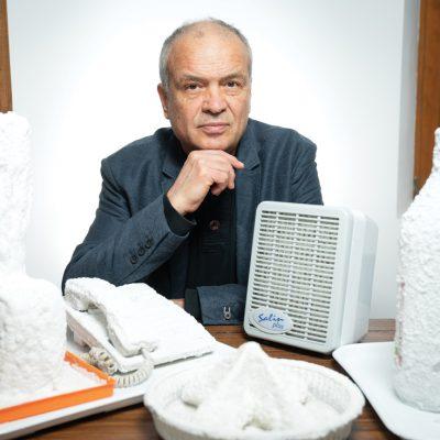 Invenția care îi ajută pe cei care au probleme respiratorii, un business de 1,5 milioane de euro