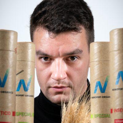 PODCAST. Cum a devenit Vlad Popescu (Norofert) unul dintre cei mai tineri milionari de pe bursă