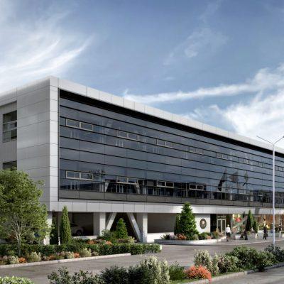Grupul Provita investește într-un nou spital multidisciplina. Investiție de 12 milioane de euro