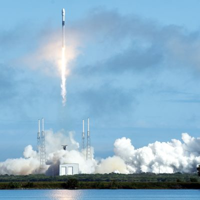 Internetul viitorului vine din spațiu și are potențial să ne ducă până pe Marte. Dar nu toți sunt încântați de asta