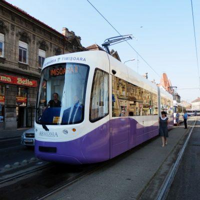 STB, obligată în instanță să cumpere tramvaiele Electroputere VFU Pașcani